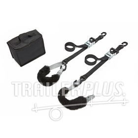 Acebikes Ratchet strap deluxe duo